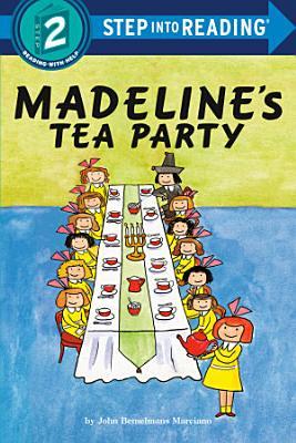 Madeline s Tea Party