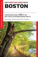 AMC s Best Day Hikes Near Boston PDF