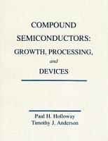 Compounts Semiconductors PDF