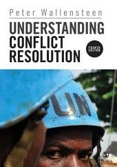 Understanding Conflict Resolution: Edition 4
