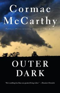 Outer Dark Book