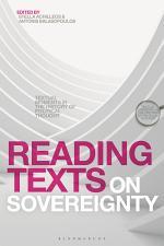 Reading Texts on Sovereignty