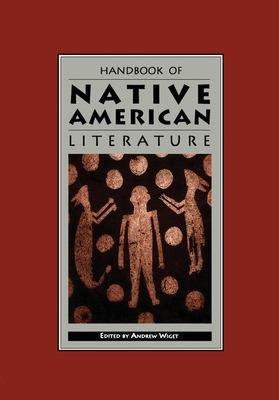 Handbook of Native American Literature PDF