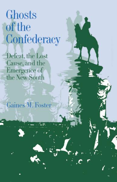 Ghosts of the Confederacy