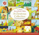 The Jesus Storybook Bible Christmas Collection