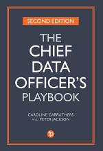 The Chief Data Officer's Playbook