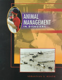 Animal Management in Disasters