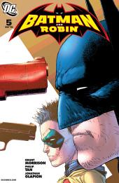Batman and Robin (2009 - 2011) #5