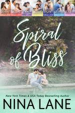 The Spiral of Bliss Complete Boxed Set