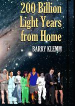 200 Billion Light Years from Home