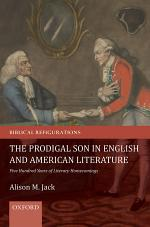 The Prodigal Son in English and American Literature