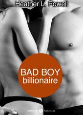 Bad boy Billionaire – 3 (Deutsche Version)