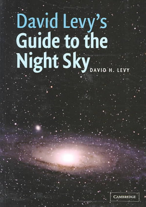 David Levy s Guide to the Night Sky PDF