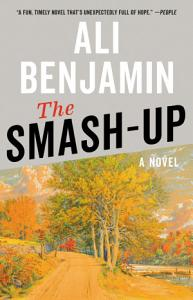The Smash Up Book