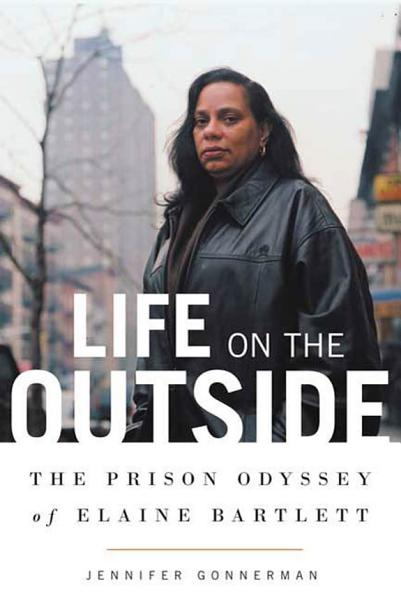 Download Life on the Outside Book