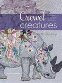 Crewel Creatures PDF