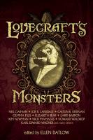 Lovecraft s Monsters PDF