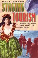 Staging Tourism PDF