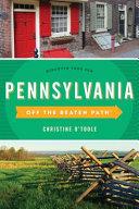 Pennsylvania Off the Beaten Path(r): Discover Your Fun