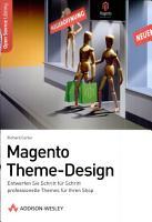 Magento theme design PDF
