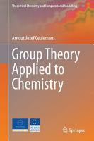 Group Theory Applied to Chemistry PDF