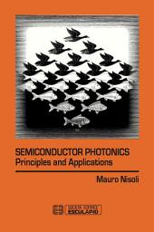 Semiconductor Photonics: Principles and Applications