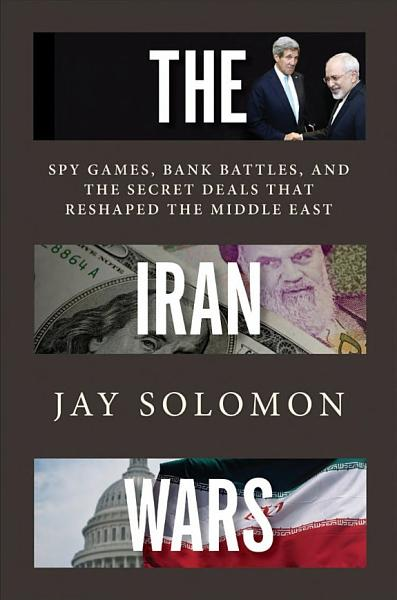 Download The Iran Wars Book