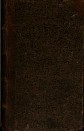 Biblische Historie Aus dem alten und neuen Testament: Von denen Königen von Juda und Israel, Josaphat, Achab [et]c. bis auf das Buch Tobias, Band 9
