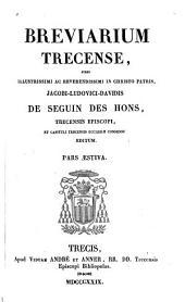 Breviarium Trecense