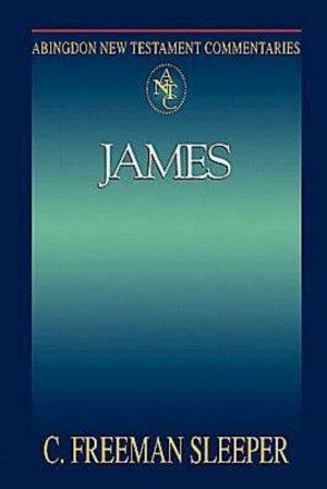 Abingdon New Testament Commentaries  James PDF
