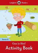 Gus Is Hot    Starter B PDF