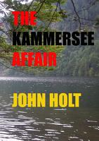 The Kammersee Affair PDF