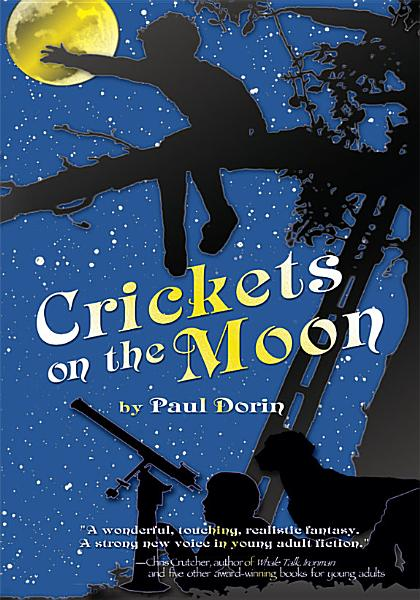 Download Crickets on the Moon Book