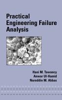 Practical Engineering Failure Analysis PDF