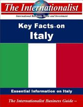 Key Facts on Italy: Essential Information on Italy
