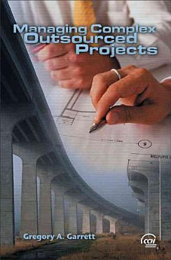 Managing Complex Outsourced Projects PDF