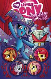 My Little Pony: Friendship is Magic, Vol. 6
