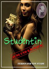 Studentin - jung und käuflich