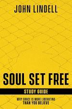 Soul Set Free Study Guide