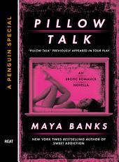 Pillow Talk: A Penguin Special from Berkley