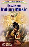 Essays on Indian Music PDF