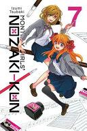 Monthly Girls' Nozaki-kun