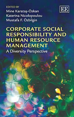 Corporate Social Responsibility and Human Resource Management PDF