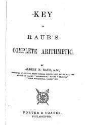 Key to Raub's Complete Arithmetic