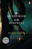 The Sacred Book of the Werewolf PDF