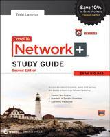 CompTIA Network  Study Guide Authorized Courseware PDF