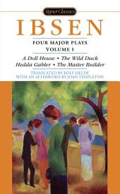 Four Major Plays: Volume 1