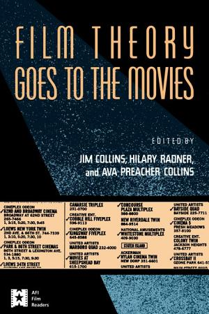 Film Theory Goes to the Movies PDF