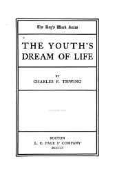 The Youth's Dream of Life