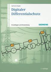 Digitaler Differentialschutz: Grundlagen und Anwendungen, Ausgabe 2